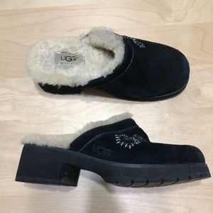 UGG Ladies Woman's Slipper Shoes